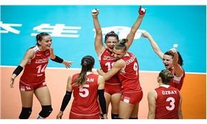 Türkiye 3- 0 Bulgaristan