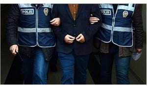 Yurt dışına para gönderen 417 kişi hakkında gözaltı kararı