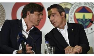 Ali Koç, Cocu'dan istifasını mı istedi?