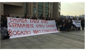 Boğaziçi Üniversitesi öğrencilerinin davası ertelendi