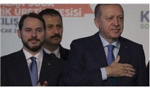 Cumhurbaşkanlığı Kararnamesi Resmi Gazete'de: Erdoğan damadını unutmadı