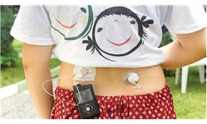 Dolar kuru, diyabet hastası çocukları vurdu
