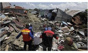 Endonezya'daki depremde ölü sayısı 1407'ye yükseldi