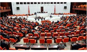 Irak ve Suriye tezkeresi kabul edildi