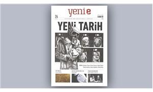 """Yeni e """"Yeni Türkiye'nin Tarih Miti"""" dosyasını açıyor"""