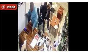 AKP'li belediye başkanı, ilçe başkanına silah çekti