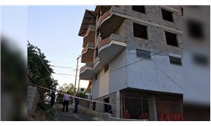 Antalya'da iş cinayeti: İnşaattan düşen işçi hayatını kaybetti