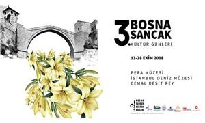 Bosna Sancak Kültür Günleri başlıyor
