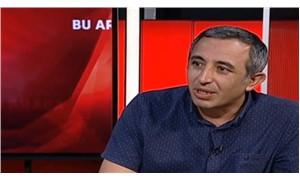 Dev Yapı İş Sendikası Başkanı Özgür Karabulut tutuklandı