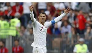 Tecavüzle suçlanan Ronaldo, milli takım kadrosuna alınmadı