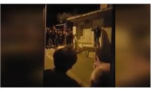Akşener'in evinin önündeki toplanmaya 15 gözaltı