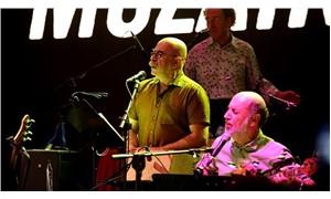 Efsane grup Mozaik 35 yıl sonra aynı kadro ile sahne aldı