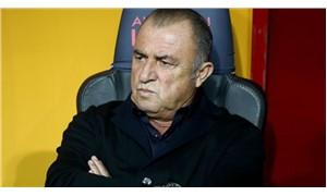 Fatih Terim, iki oyuncunun biletini kesti