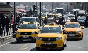 Fazla para alan taksicinin 5 yıl hapsi istendi