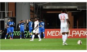 Kasımpaşa, Göztepe'yi 3-1'lik skorla geçti