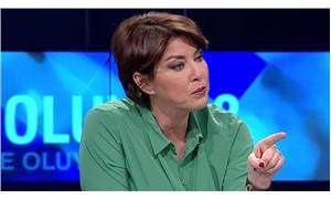 Şirin Payzın, CNN Türk'ten ayrıldı: Sormaktan asla vazgeçmedim