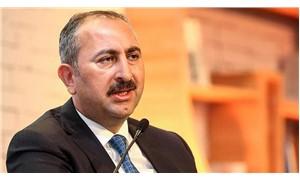 Adalet Bakanı'ndan 'Ömer Kavili' açıklaması: HSK, konuyu inceliyor