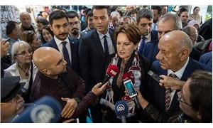 Akşener'den Erdoğan'a McKinsey desteği: Doğru bir iş yapmıştır