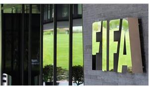 FIFA, Sierra Leone'nin üyeliğini askıya aldı