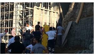 Hatay'da iş cinayeti: 2 işçi hayatını kaybetti, 2 işçi yaralandı