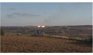 Silivri'de doğalgaz patlaması kontrol altına alındı
