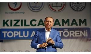 Erdoğan: Teröre bulaşmış olanlar sandıktan çıkacak olursa kayyum atarız