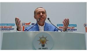 Erdoğan: Cezaevlerini boşaltmak için af çıkarılmaz