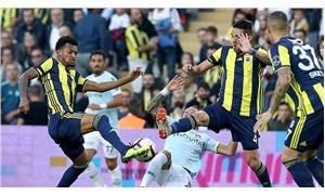 Fenerbahçe 3 puana yine hasret kaldı