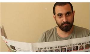 Gazeteci Çağdaş Kaplan gözaltına alındı