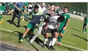 Konyaspor'dan Beşiktaşlı futbolculara saldırıya ilişkin açıklama