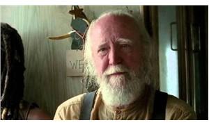 The Walking Dead'in ünlü oyuncusu hayatını kaybetti!