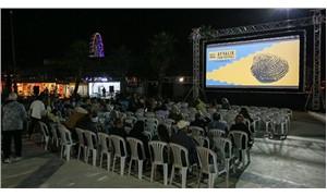 Başka Sinema Ayvalık Film Festivali bir günü daha geride bıraktı