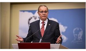 CHP'den Erdoğan'a 'İsmet İnönü' yanıtı
