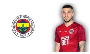 Fenerbahçe'de Nicolae Stanciu iddiası