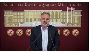 HDP'den Erdoğan'a 'kayyum' yanıtı