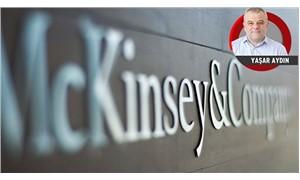 McKinsey restinde iki etken