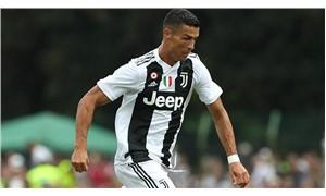 Ronaldo'ya bir tecavüz suçlaması daha!