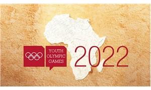 Senegal olimpiyat yapacak ilk Afrika ülkesi oldu