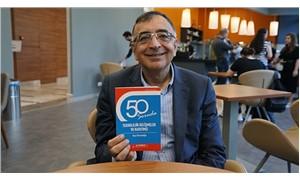 Teknolojiyi 50 soruda anlatan kitap