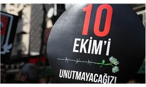 """""""103 insanın öldüğü bir katliamın siyasi hiçbir sorumlusunun olmaması kabul edilemez"""""""