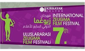 7. Uluslararası Zeugma Film Festivali başlıyor
