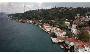 AFP: TL'deki değer kaybı sonrası İstanbul'daki onlarca tarihi yalıya Katarlılar talip