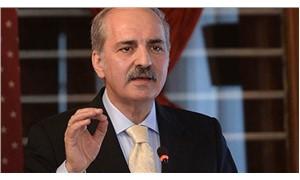 AKP'li Kurtulmuş: Görevden alınan HDP'li başkanlarının hiçbiri bölgeye yatırım yapmamış