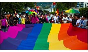 Ankara Valiliği'nden LGBTİ etkinliklere yasak