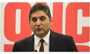 CHP'li Erdoğdu: STK temsilcileri içi boş olan bu paket hakkında korkudan gerçek fikirlerini açıklamıyor