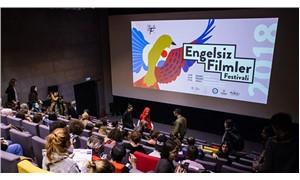 Engelsiz Filmler Festivali İstanbul'da başladı