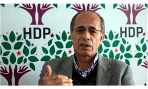 HDP Batman İl Eş Başkanı Nizamettin Toğuç tutuklandı