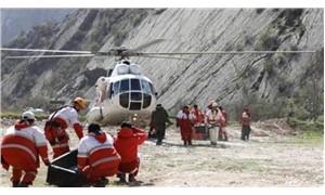 İran'da düşen Başaran Holding'e ait uçakla ilgili ön rapor tamamlandı