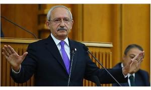 Kılıçdaroğlu'ndan Erdoğan'a 'İnönü' yanıtı