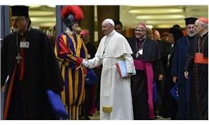 Kuzey Kore'den Papa'ya davet